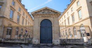 Pause est porté par le Collège de France