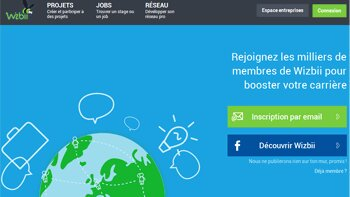Wizbii lève 800000 euros et lance de nouvelles fonctionnalités - D.R.