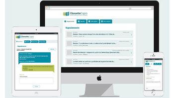 ChouetteCopro : une plateforme collaborative pour signaler les incidents techniques - D.R.