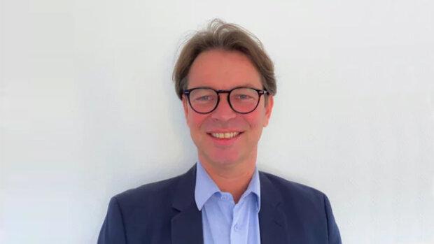 Samuel Caux, directeur d'eXp France - © D.R.