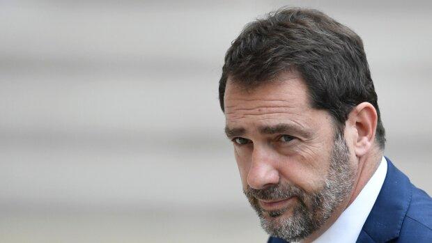 Christophe Castaner annonce une attestation de déplacement dérogatoire dématérialisée - © D.R.