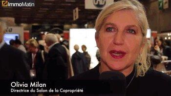 Retours en vidéo sur la 21<sup>e</sup> édition du Salon de la Copropriété - D.R.