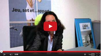 4 min 30 avec Sophie Cassam Chenaï, directrice marketing et digital de Logic-immo.com - D.R.