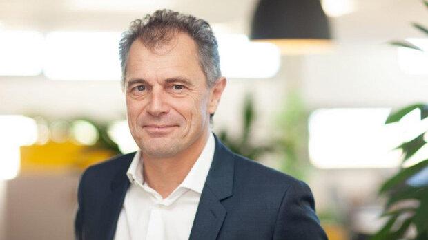 Philippe Buyens, directeur général de Capifrance -