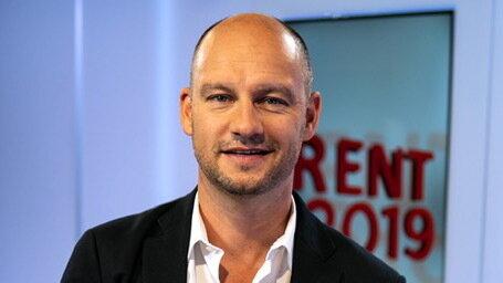 Stéphane Scarella, directeur de RENT - © D.R.