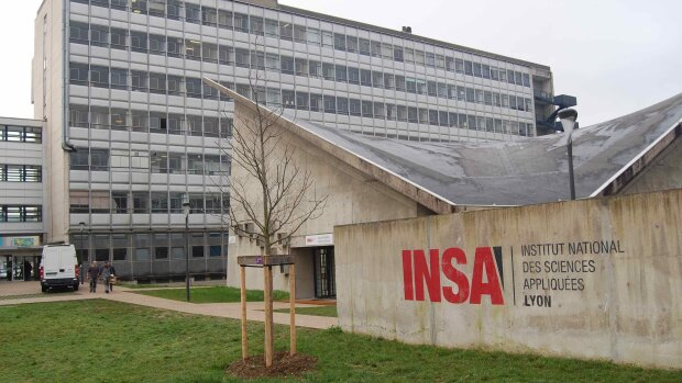 L'Insa de Lyon recherche une ou un responsable de l'espace carrières