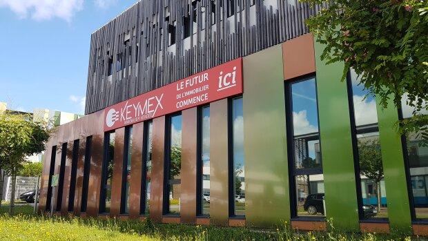 Les centres d'affaires Keymex occupent une surface comprise entre 500 et 1 000 mètres carrés - © D.R.