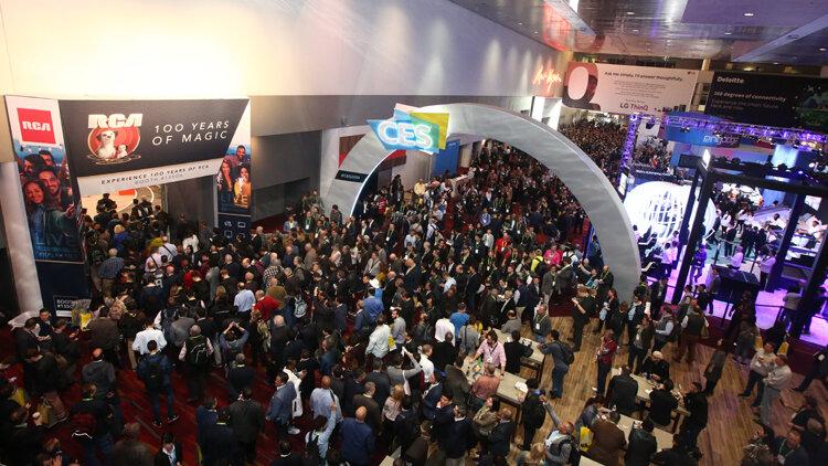 Que faut-il retenir de l'édition 2019 du CES de Las Vegas ? - D.R.