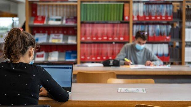 20% des Biatss estiment avoirplus d'autonomie de travail en comparaison à leur quotidien habituel - © Conférence des présidents d'université - Université Bretagne Sud
