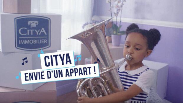 Tata Citya fait valser les étudiants - © D.R.