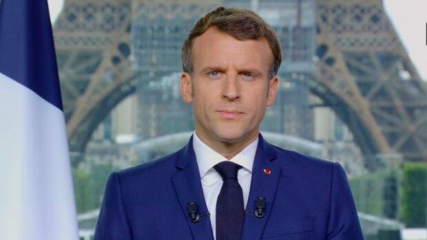 Emmanuel Macron: «Vers la vaccination de tous» pendant l'été et des chantiers RH pour la rentrée - © D.R.