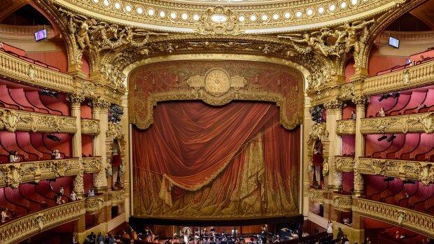 Création de l'association des Théâtres Privés en région