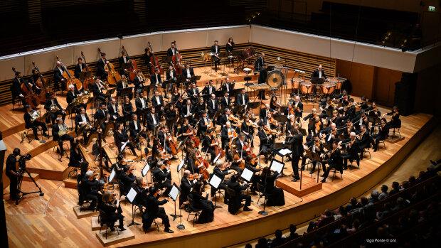 Cette saison, l'ONL jouera le plus souvent en «formation Mozart», à 35 musiciens. - © D.R.