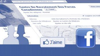 Facebook: comment optimiser sa visibilité? - D.R.