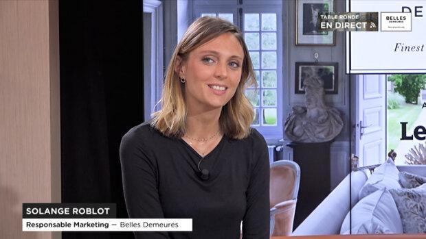 Solange Roblot - Groupe Seloger - © D.R.