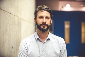 «Une façon d'apporter notre pierre à l'édifice», Manuel Canévet à propos de ComESR