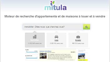 Mitula, le méta-moteur de recherche espagnol, poursuit son développement en France - D.R.