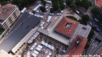 Un lancement réussi pour les Estivales de l'Immobilier et de l'Aménagement Urbain - © D.R.