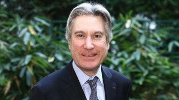 """""""Nous attendons du gouvernement un système de formation professionnelle plus agile"""", Jean Wemaëre, F - D.R."""