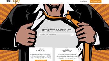 Skilero: une plateforme de recrutement qui teste les connaissances
