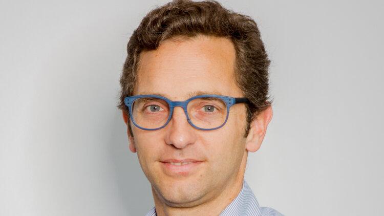 Laurent Tripard, président de IAD - DR