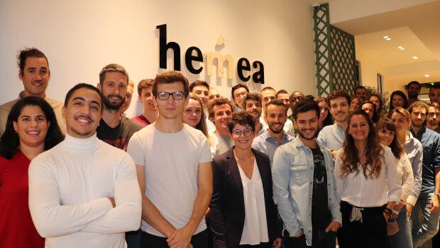 Hemea recrutera, en 2021, une trentaine de collaborateurs - © Dr