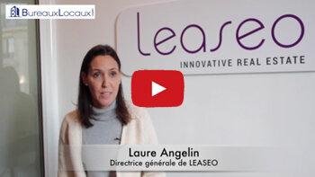 Témoignage vidéo: «BureauxLocaux est un portail incontournable dans l'immobilier d'entreprise», La - © D.R.