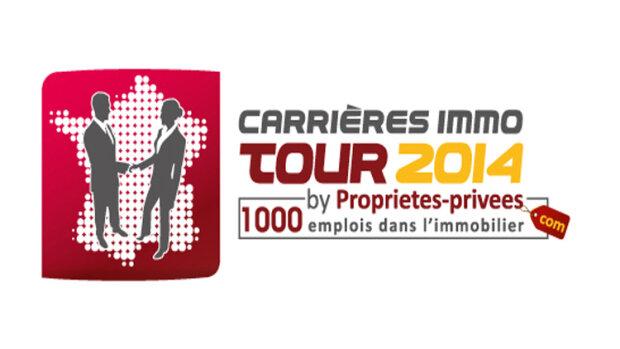 Propriétés Privées lance la 2<sup>e</sup> édition du Carrières Immo Tour