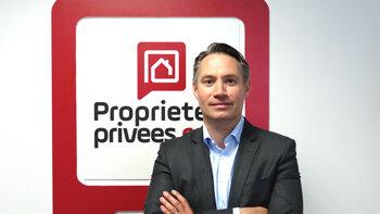 «Les outils de Previsite sont adaptés aux besoins de notre réseau», Michel Le Bras, Proprietes-Prive - © D.R.
