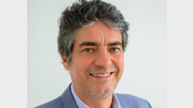 Ludovic Jaffrès, PDG de Linkeo - © D.R.
