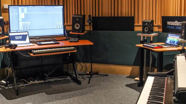 Les diverses formations du Studio des Variétés auront lieu comme prévu cet été. - © D.R.