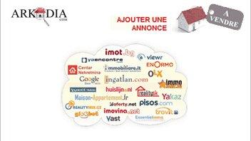 Arkadia: un mode de paiement au résultat pour les agences - © D.R.