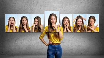 Adecco évalue l'intelligence émotionnelle des candidats - © D.R.