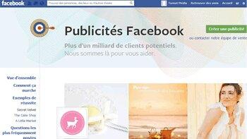 """Tribune - """"Facebook Ads: Et si la plus grande plateforme publicitaire vous permettait aussi de - D.R."""