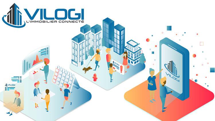 VILOGI lance la première application mobile de vote en assemblée générale -