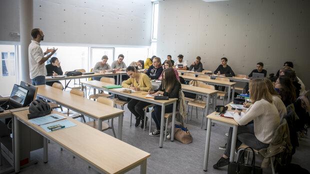 Les MCF stagiaires bénéficient de 32 heures de décharge d'enseignement durant leur première année. - © Conférence des présidents d'université - Université de Lorraine