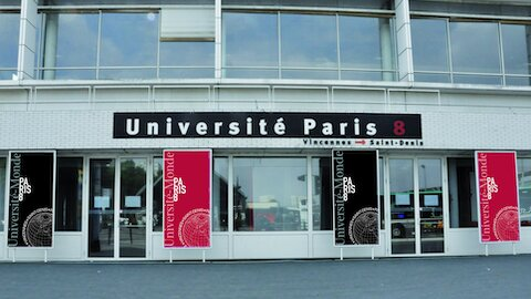 L'Université Paris 8 recrute un directeur ou une directrice de cabinet de la présidence