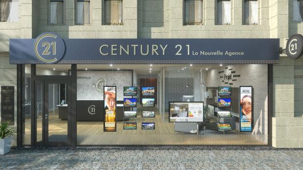 Agence Century 21 - © D.R.