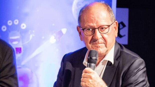 Hervé Novelli, président de l'API, réagit à la publication du rapport Frouin en décembre 2020. - © D.R.