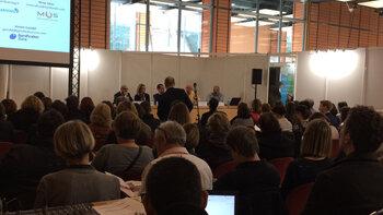 Retours sur la 5e édition du Salon Solutions RH à Lyon - D.R.