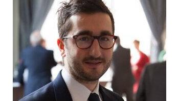 """""""Une application mobile plus réactive que les jobboards et moins couteuse que l'intérim"""", Antoine Po - D.R."""