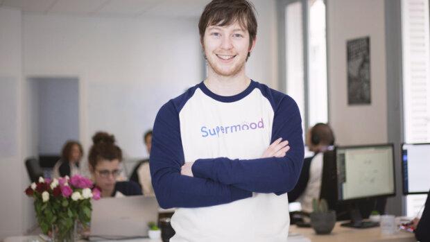Start-up RH: Supermood capte les attentes des salariés - © D.R.