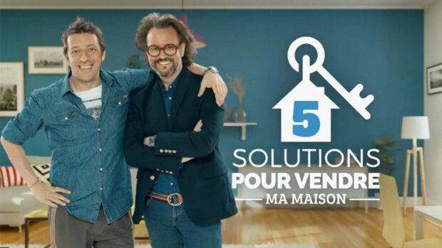 Green-Acres sponsorise le nouveau show immobilier de TF1 - © D.R.