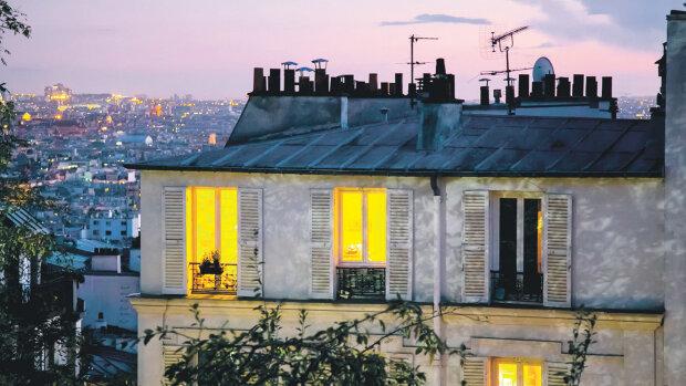 Ile-de-France: les prix dans l'ancien en repli
