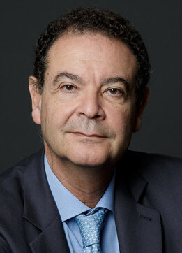 Jean-Paul Moatti, ancien P-DG de l'IRD - © D.R.