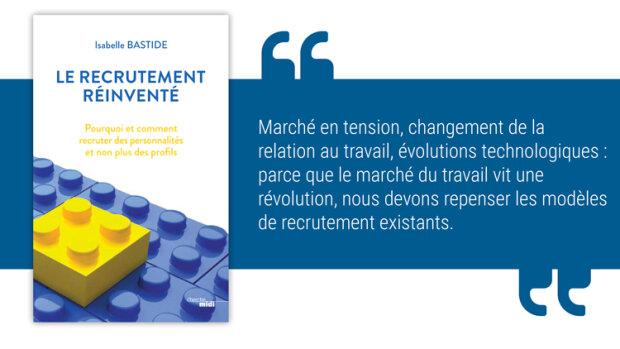 Recrutement réinventé: les RH au cœur du changement? - © D.R.