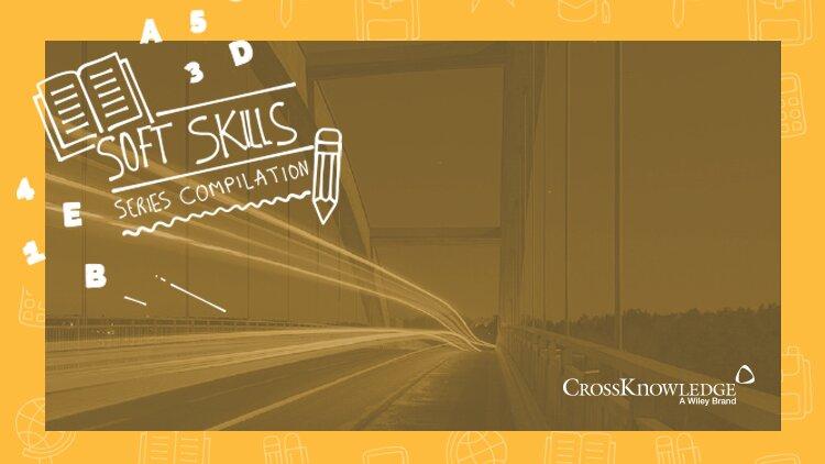 Soft Skills Series avec CrossKnowledge: tout savoir pour piloter le changement -