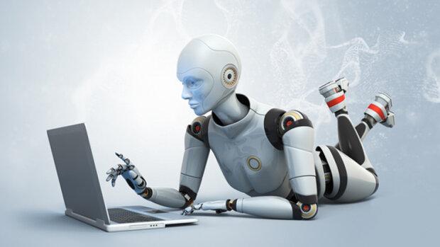 Les robots débarquent chez Guy Hoquet - © D.R.