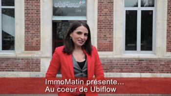 Vidéo - Au cœur d'Ubiflow - D.R.