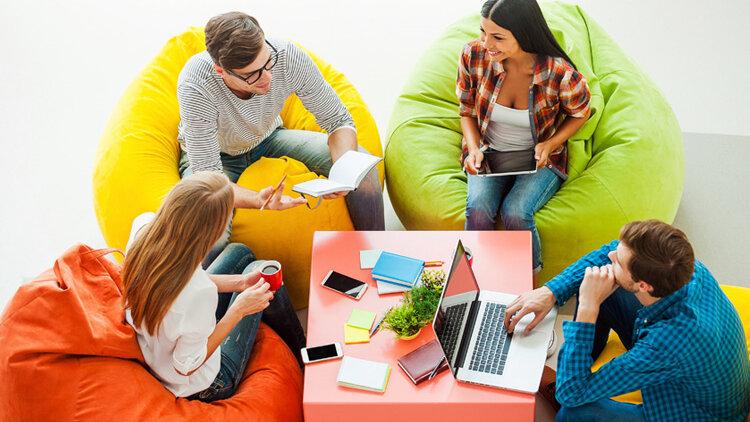 Horizontal Software drague les Millennials - D.R.